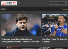 sportsup.co.uk