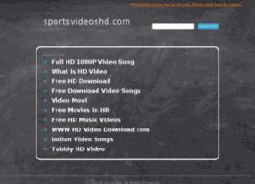 sportsvideoshd.com