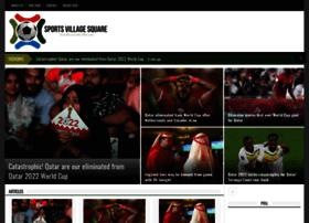 sportsvillagesquare.com