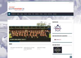 sportswomen.ie