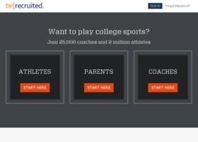 sportswrap.berecruited.com