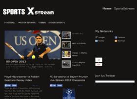 sportsxstream.blogspot.com