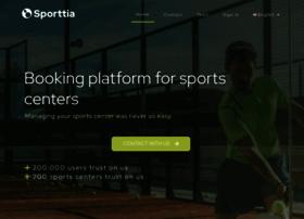 sporttia.com