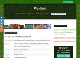 sporttrader.net