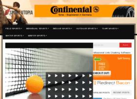 sportutopia.com