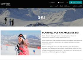 sportvac-ski.com
