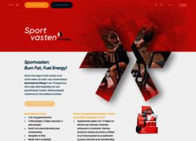 sportvasten.nl