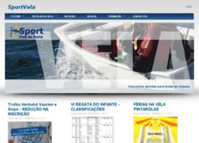 sportvela.web.pt