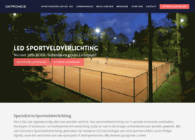 sportveldledverlichting.com