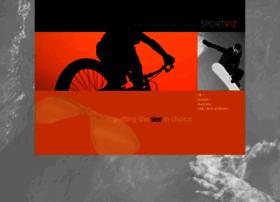 sportviz.co.uk