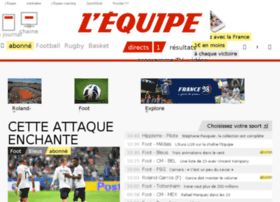 sportvox.fr