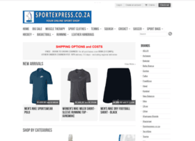 sportwarehouse.co.za