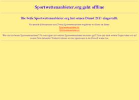sportwettenanbieter.org