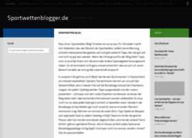 sportwettenblogger.de