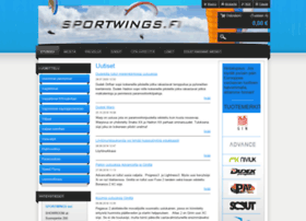 sportwings.fi