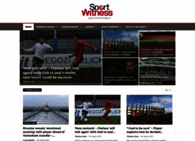 sportwitness.co.uk