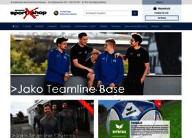 sportxshop.com