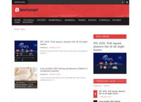 sportyangel.com