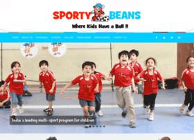 sportybeans.com