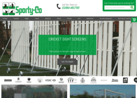 sportyco.co.uk