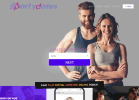 sportydates.co.uk