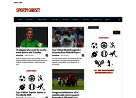 sportyghost.com