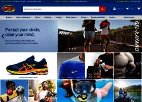 sportyswarehouse.com.au