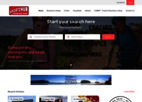 sportzhub.com