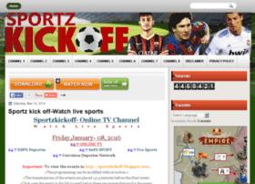 sportzkickoff.blogspot.com