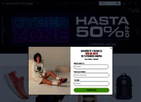 sportzone.com.co