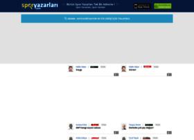 sporyazarlari.com
