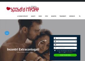 sposatainfedele.com