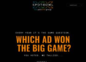 spotbowl.com