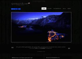 spotcatch.net