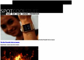 spotcoolstuff.com