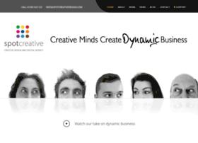 spotcreativedesign.com
