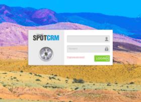 spotcrm.finpari.com
