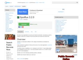 spotflux.updatestar.com