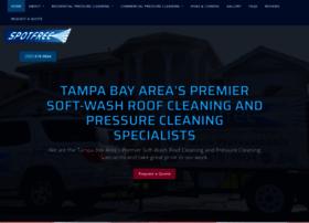 spotfreeroofs.com