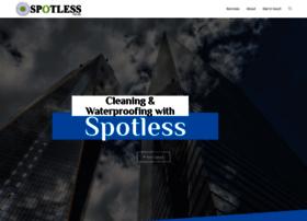 spotless.com.sg