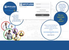 spotlessemployees.learnconnect.com.au