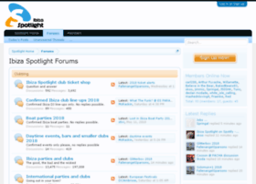 spotlight-forums.com