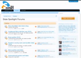 spotlight-forums.com