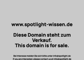 spotlight-wissen.de