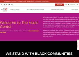 spotlight.musiccenter.org