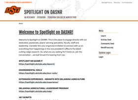 spotlight.okstate.edu