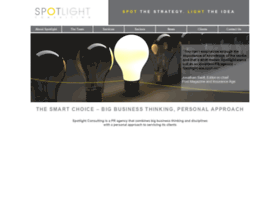 spotlightconsulting.co.uk
