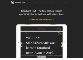 spotlighttext.com
