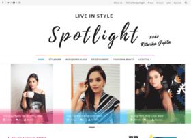spotlightxoxo.com