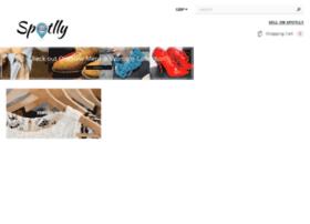 spotlly.com